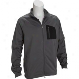 Nike Front Zip Windproof Fleece