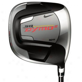 Nike Lacy Dymo Squared Driver