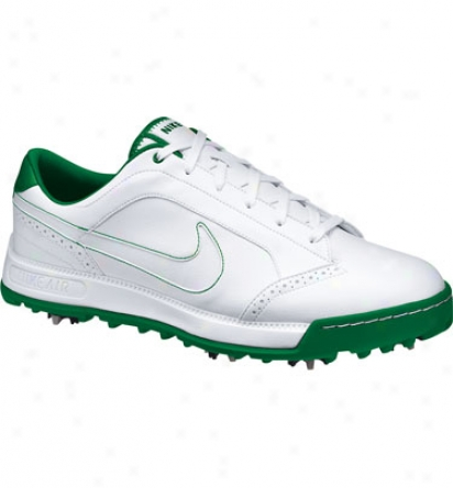 Nike Men S Air Anthem - White/white-pine Green