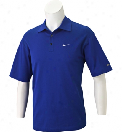 Nike Men S Dri-fit Statement Body Map Polo