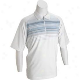 Nike Men S Engineered Chest Stripe Polo