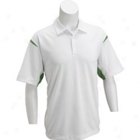 Nike Men S Sphere React Cool Polo