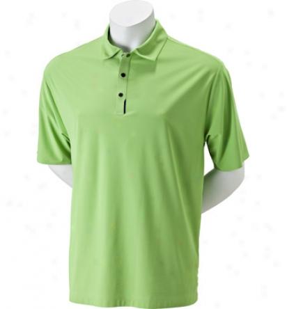 Nike Men S Tw Dri-fit Mixro Pique Polo