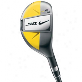 Nike Preowned Sq Sumo Hybrid With Geaphite Shaft