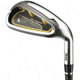 Nike Sasquatch Sumo Squared Individual Iron With Steel Spire