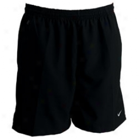 Nike Tennis 9  Anytime Short