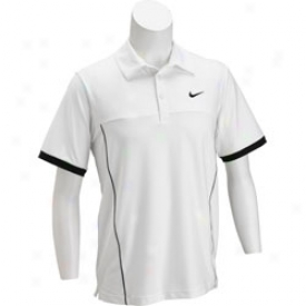 Nike Tennis Athlete Short Sleeved Polo