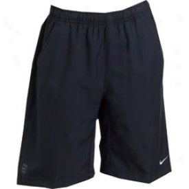 Nike Tennis Boys Dri-fit Advantage Short