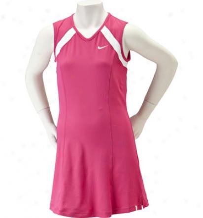 Nike Tennis Club Dress