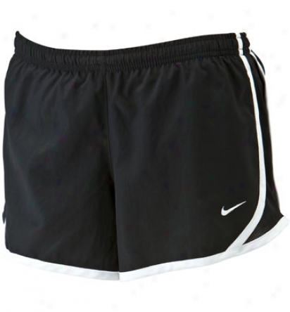 Nike Tennis Girls Tempo Short