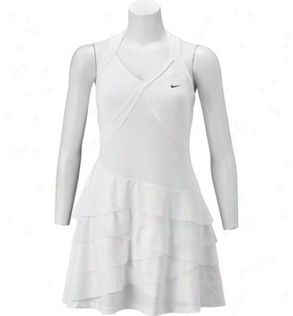Nike Tennis Maria Sharapova Lawh Dress