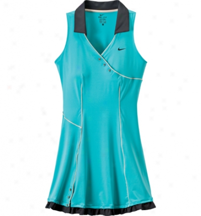 Nike Tennis Maria Shatapova Nyc Day Dress