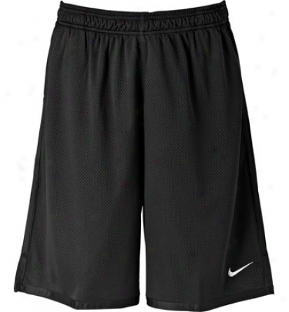 Nike Tennis Men S Mesh Training Short