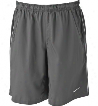 Nike Tennis Men S Slam Shock Wovem Short