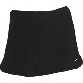 Nike Tennis Rwfined Border Skort