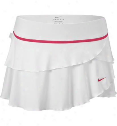 Nike Tennis Women S Challenge Knit Skirt