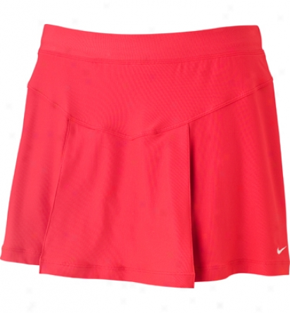 Nike Tennis Women S Classic Pleated Skort