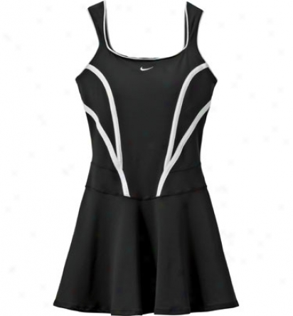 Nike Tennis Women S Control Court Dress