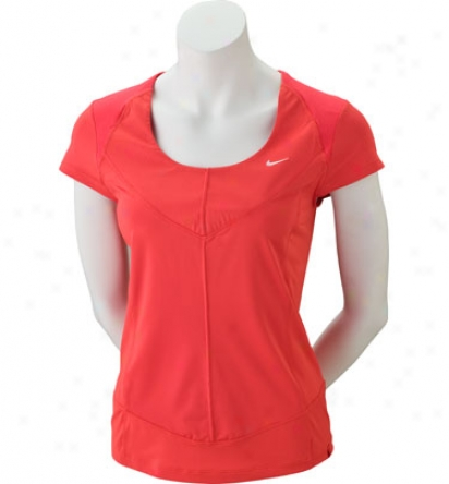 Nike Tennis Women S Shared Athlete Top
