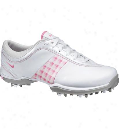 Nike Women S Ace - White/rose/checkham