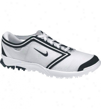 Nike Women S Air Summer Lite Iii - Whitr/black