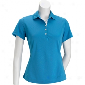 Nike Women S Tech Piqus Polo