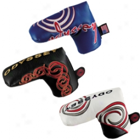 Odyssey Odyssey Putter Headcover