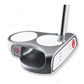 Odyssey Preowned White Hot Xg 2 Ball Center Shafted Putter