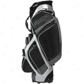 Ogio 2009 Anomaly Cart Bag