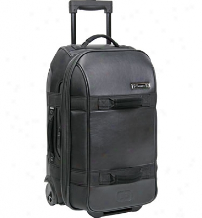 Ogio Fred Cou0les Layover Travel Bag