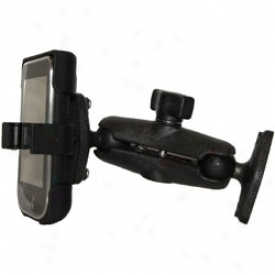 Onpar Gps Permanent Cart Mount