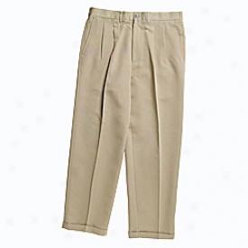 Ping Apparel Herringbone Microfiber Golf Pants