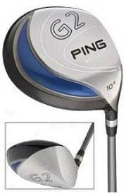 Preowned Ping G2 Driver