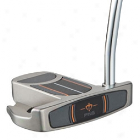 Preowned Ping I-series Craz-e Putter