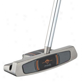 Preowned Ping I-series Putter
