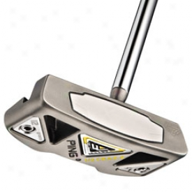 Preowned Ping Iwi Putter