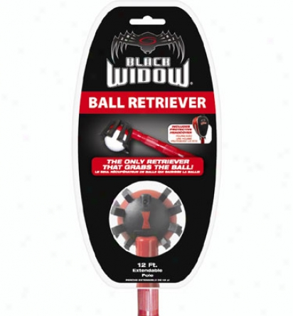 Pridesports Murky Widow Ball Retriever