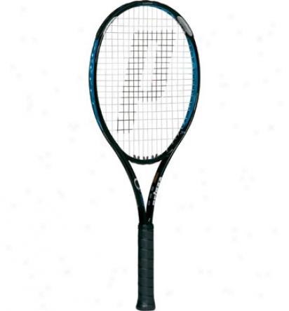 Prince O3 Blue Racquet