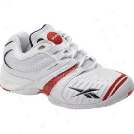 Reebok Tennis Women S Kfs Pump Advantage Wht/pnk