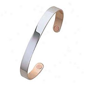 Sabona Silvr Original Magnetic Bracelet