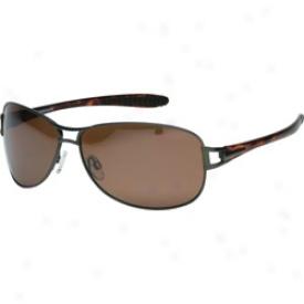 Snake Eyes Air Dynamic Polarized Sunglasses