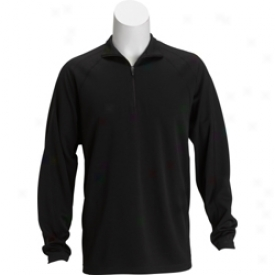 Snake Eyes Dry-18 Long Sleeve Local Rules Performance Pullover