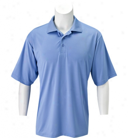 Snake Eyes Dry1-8 Short Sleeve Perfect Solid Polo