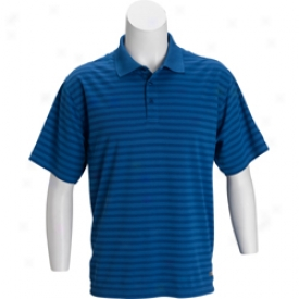 Snake Eyes Dry-18 Valhalla Performance Polo