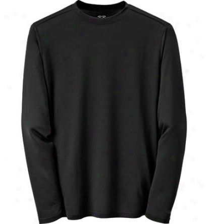 Snake Eyes Men S Dry-18 Long Sleeve Company
