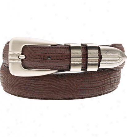 Men's Python Leather Belts by Holl® - Cinture fatte a mano Holl