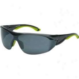 Snake Eyes Neon Jest Envelop Sunglasses