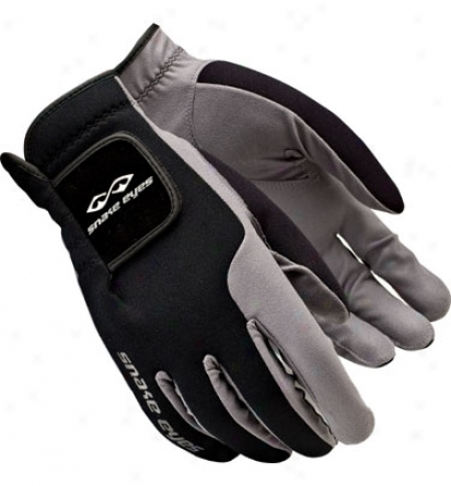 Snake Eyes Performance Cool Weather Gloves