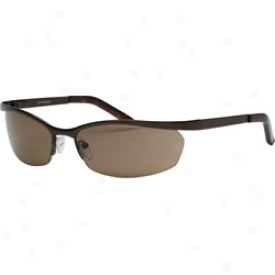Snake Eyrs Sport Wire Sunglasses
