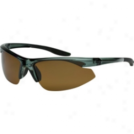 Snake Eyes Viper High Def Polarized Sunglasses